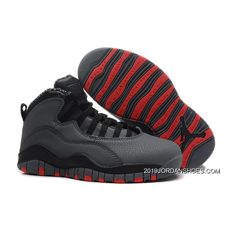 air jordan 10 retro cool grey nz