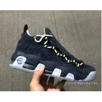 "Nike Air More Money ""French Euro"" Where To Buy"