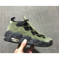 "Nike Air More Money QS ""US Dollar"" Buy Now"