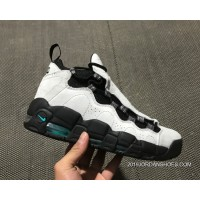 "Nike Air More Money ""British Pound"" Top Deals"