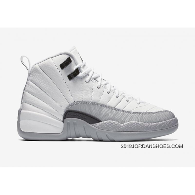 new product a566f a8c0f ... wolf grey 2016on sale chicagobig fec5e 43298  reduced 2019 for sale air  jordan 12 barons a6e2c 8805d