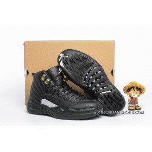 "6040bf065ebe63 Air Jordan 12 GS ""The Master"" 2019 New Release ..."