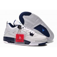 "5baa7c6583b7 2019 New Year Deals Air Jordan 4 GS ""Columbia"""