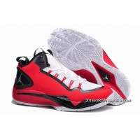 """2019 Best New Jordan Super.Fly 2 PO """"Clippers Red"""""""