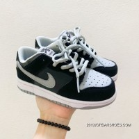Outlet Kids Nike Dunk SB Sneakers SKU:109669-200