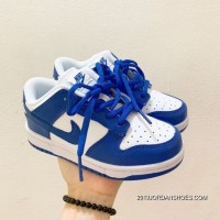 Big Deals Kids Nike Dunk SB Sneakers SKU:1651-206