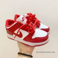 Big Deals Kids Nike Dunk SB Sneakers SKU:140686-210