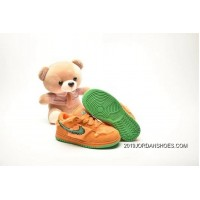 Kids Nike Dunk SB Sneakers SKU:70408-212 Discount