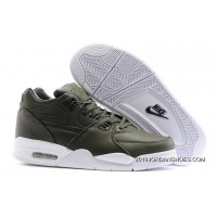 2019 For Sale NikeLab Air Flight 89 Olive Green