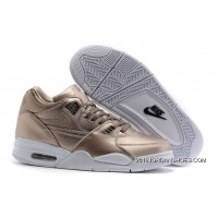 2019 Super Deals NikeLab Air Flight 89 Vachetta Tan/White/Vachetta Tan