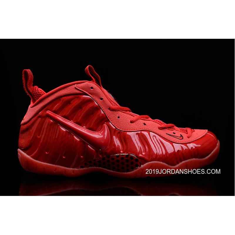 0bf5e4c6f3a4c ... 624041 603  nike air foamposite pro red october gym red black 2019 for  sale