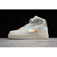 Men Air Force 1 High QS YH 18 Basketball Shoes SKU:227330-337 2020 New Style