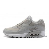 Online Men Nike Air Max 90 Running Shoe SKU:63225-200
