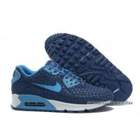 Best Men Nike Air Max 90 Running Shoe SKU:47757-298