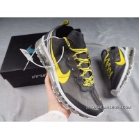 Authentic Men Nike Air Max 2019 React Element Running Shoes SKU:260321-424