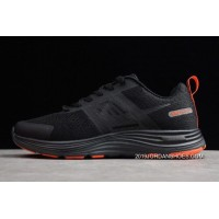 Nike Air Pegasus 30X Black Orange 803268-033 Top Deals
