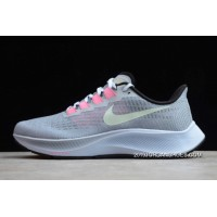 Where To Buy Latest Nike Air Zoom Pegasus 37 Light Blue/Pink-Black BQ9646-401