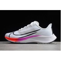 Women/Men Latest Latest Nike Air Zoom Pegasus 37 White/Black-Hyper Violet BQ9646-103
