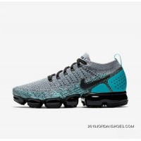 Nike Air VaporMax Flyknit 2018 2 Zoom Air Men Shoes 942842-104 New Year Deals