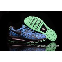"""Nike Fingertrap Max NRG """"Camo"""" Turbo Green/Black-Obsidian-Electric Green 2019 Outlet"""
