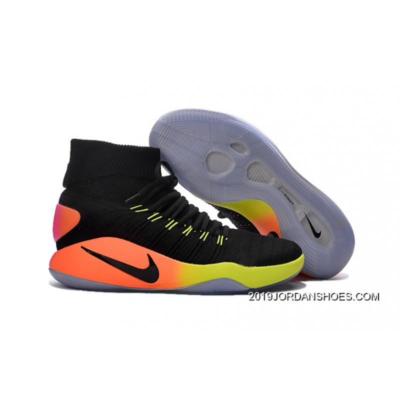"474386cacaed Nike Hyperdunk Flyknit ""Unlimited"" 2019 Latest ..."
