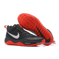 Nike HyperRev Black White Red 2019 Outlet