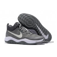 "Nike Hyperrev ""Grey/White"" 2019 New Year Deals"