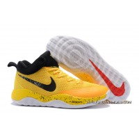 "2019 Top Deals Nike Hyperrev ""Yellow/Black"""