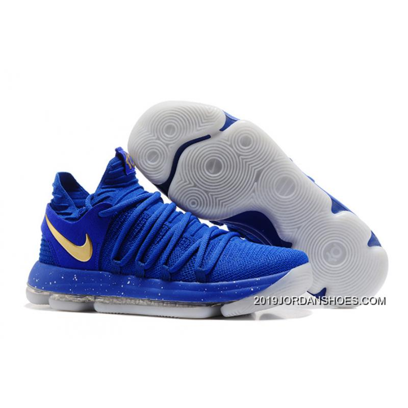 e379ce5e0d55 ... discount code for nike kd 10 finals pe blue gold for sale 0c2a1 c83df