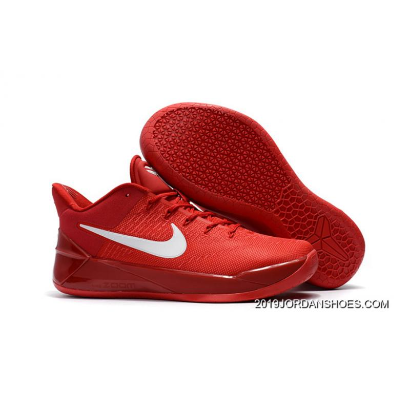 ceb7e7542b0c ... purchase nike kobe 12 ad red mamba 2019 best e81d0 4fcf8