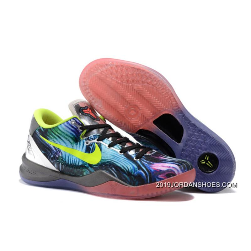 31c848f5e601 Nike Zoom Kobe 6 New Colorways Basketball Shoes 2019 New Year Deals ...