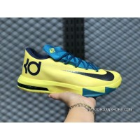 Tax Free Shop 230 Nike Zoom KD VI EP SJX Kevin Durant 6 Generation Men Combat Also Shoes Which Adopts Full Palm Zoom Removed Let The Power Of This Kind Of Shoes Insole Cloth Feedback More Powerful Upper Directly USES The Multi-layer Of Lightweight Mesh SK