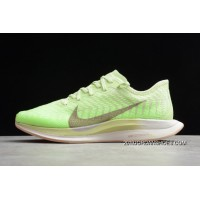 For Sale Nike Zoom Pegasus Turbo 2 Lab Green Women's Running Shoe AT8242-300