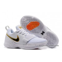 """2019 New Year Deals Nike Zoom PG 1 """"Home"""" PE"""