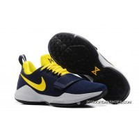 """Nike Zoom PG 1 """"Pacers"""" PE 2019 Copuon"""