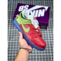 Tax Free Women Nike SB Dunk Low Sneakers SKU:110068-240