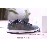 Women Nike SB Dunk Low Sneakers SKU:175773-243 Authentic