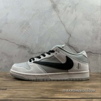 New Year Deals Women Nike SB Dunk Low Pro Sneakers SKU:189819-244