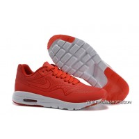 Women Sneakers Nike Air Max 1 Ultra Moire SKU:220319-242 For Sale