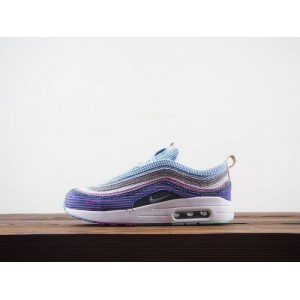 Women Sean Wotherspoon Nike Air Max 97 Hybrid SKU:97137-264 New Release