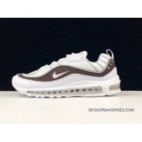 Top Deals Women Nike Air Max 98 Sneakers SKU:24722-207