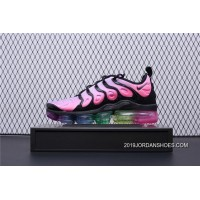 Women Nike Air Vapormax Plus TM Sneakers SKU:116723-101 Best Sell