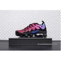 Best Women Nike Air Vapormax Plus TM Sneakers SKU:301821-104