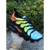 New Style Women Nike Air VaporMax Plus Sneaker SKU:208225-205