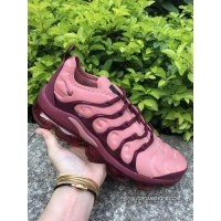 Super Deals Women Nike Air VaporMax Plus Sneaker SKU:180117-235