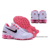 Hot Sale Women Nike Shox Sneakers SKU:169954-250