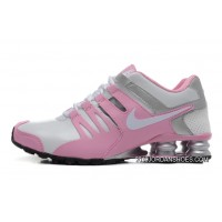 Women Nike Shox Current Running Shoe SKU:230227-229 Best