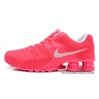 Outlet Women Nike Shox Sneakers SKU:212342-238