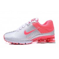 Buy Now Women Nike Shox Sneakers SKU:227984-273