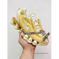 Outlet Women Nike Shox TL Sneakers SKU:122345-289